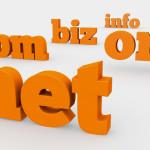 Tipos de dominios y subdominios