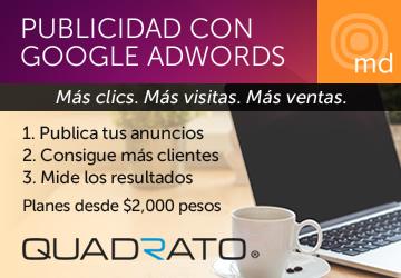 AdWords desde $2,000
