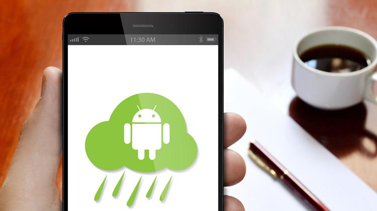 Plug-in de WordPress para iPhone y Android