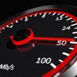 Cómo comprobar la velocidad de tu conexión a Internet
